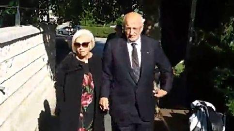 Juan Roig: Todos cometemos errores, pero Rita Barberá ha sido una gran alcaldesa