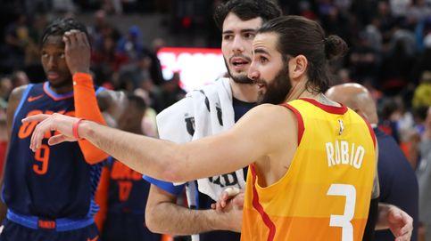 El futuro en el aire de la mitad de los españoles de la NBA en 2019
