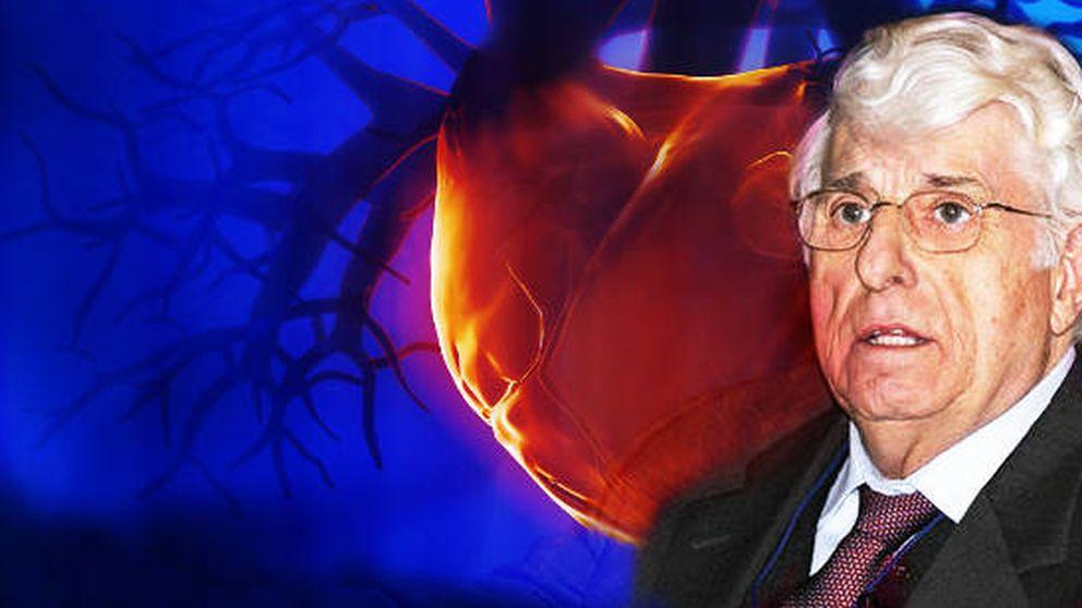El olvidado cardiólogo español que descubrió los secretos del corazón y rozó el Nobel