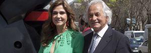 Palomo Linares y Marina Danko se enteran de la separación de su hijo por la prensa