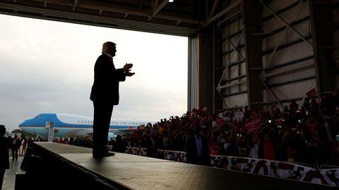 Siete frentes que marcarán la presidencia de Trump