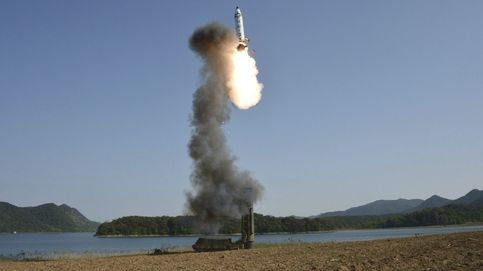 Estados Unidos y Japón fracasan en su ensayo para interceptar misiles de Corea del Norte