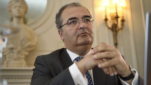Banco Santander reclama a Ángel Ron la devolución de 13 millones de su prejubilación