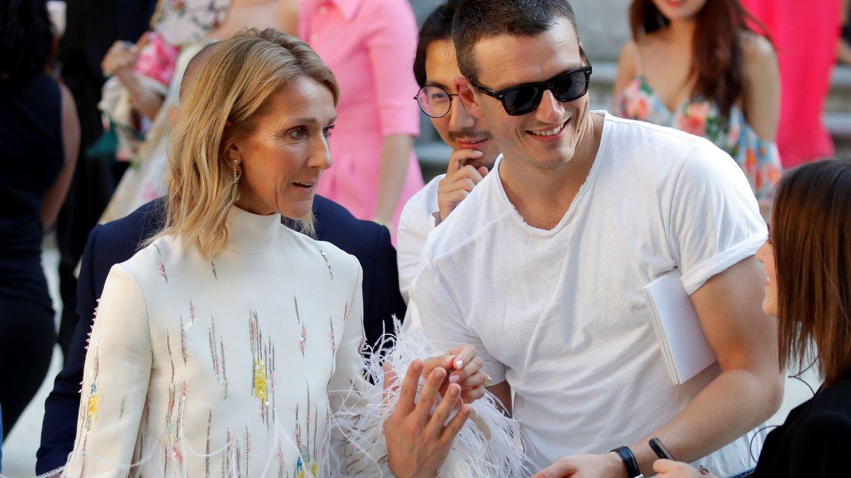 Pepe Muñoz, estilista de Céline Dion: Para ella a veces ni el cielo es el límite