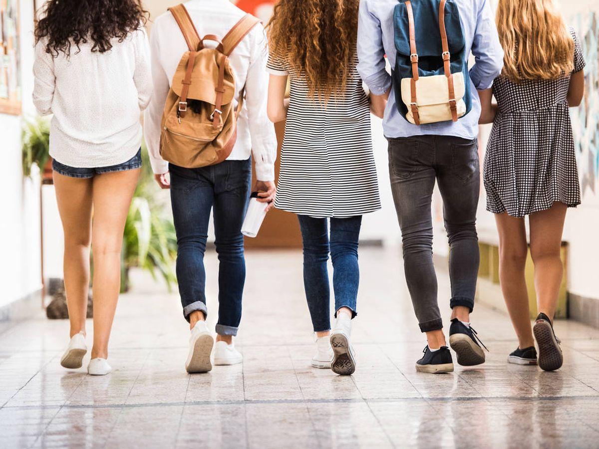 Foto: Los adolescentes necesitan alimentarse de forma saludable (iStock)