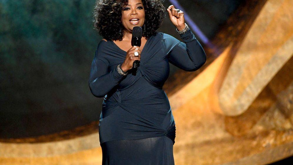Foto: Oprah Winfrey. (Getty)