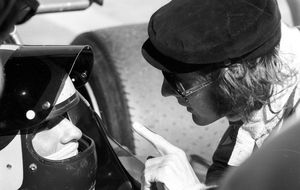La Fórmula 1 moderna, huérfana de verdaderos líderes