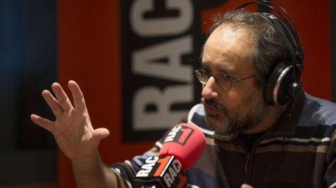Antonio Baños: Que mi bromita acabara en TV no tiene que ver con la ofensa