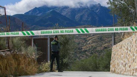 Detenido en Bélgica el presunto autor del homicidio de la mujer de Tolox (Málaga)