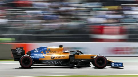 El 'agujero' de Jair Bolsonaro a McLaren al cumplir su amenaza con Petrobras