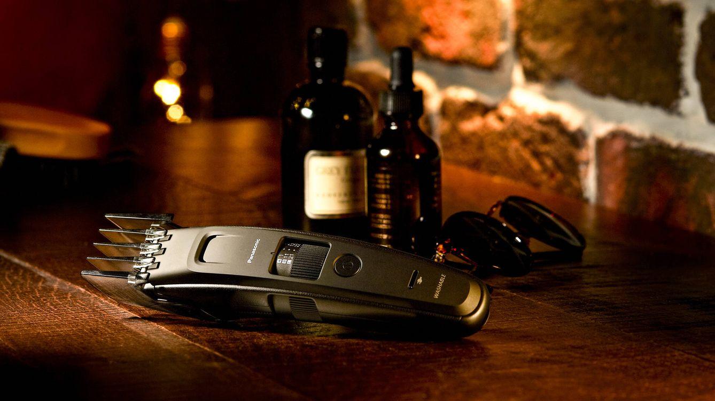 Foto: ER-GB86 ofrece una experiencia premium en casa que crea líneas de barba afiladas para mejorar cualquier estilo.