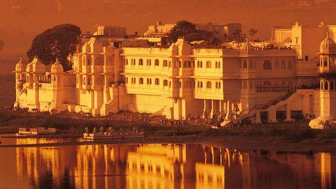 India, de la tradición al lujo: viaje por los 'mahal' más espectaculares