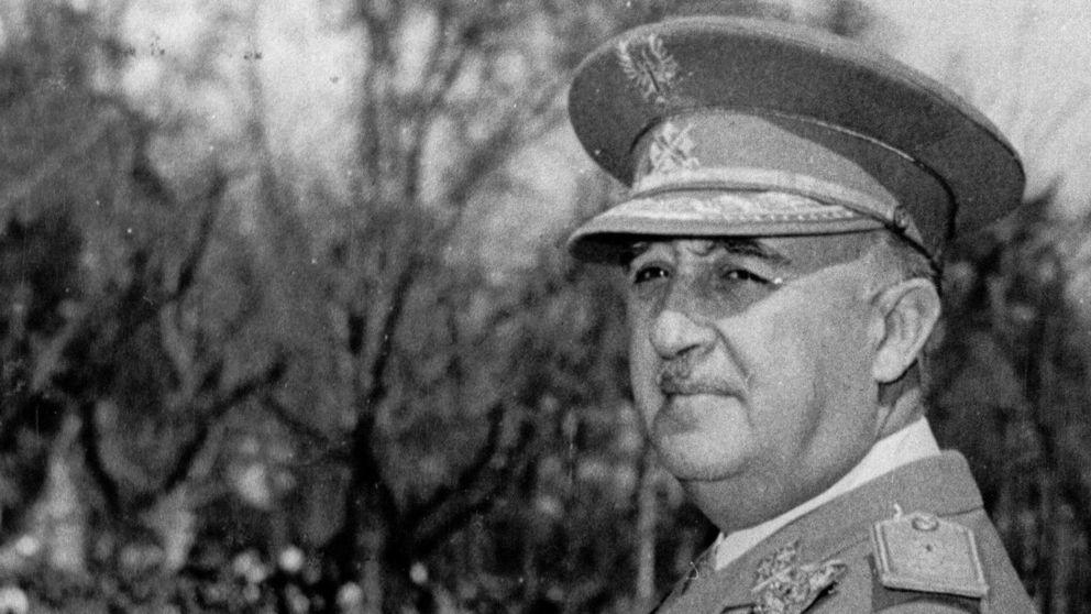 El telegrama que salvó a Franco. ¿Cómo logró sobrevivir la Dictadura?
