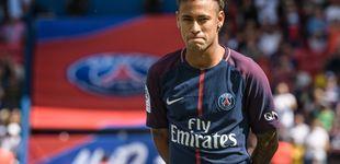 Post de El caso Neymar y La Liga: pero, ¿qué pinta el Derecho de la competencia?