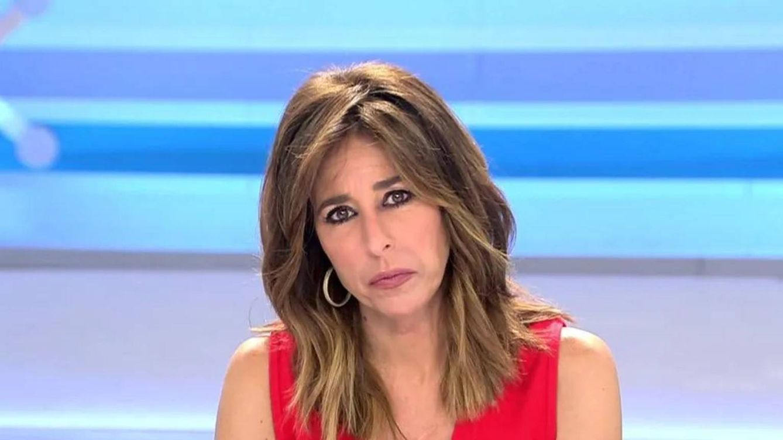 Ana Terradillos manda callar a Eduardo Inda: Hoy aquí mando yo