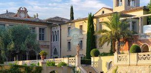 Post de Château Diter, la villa de la nobleza (de 57 millones) que tiene que ser demolida