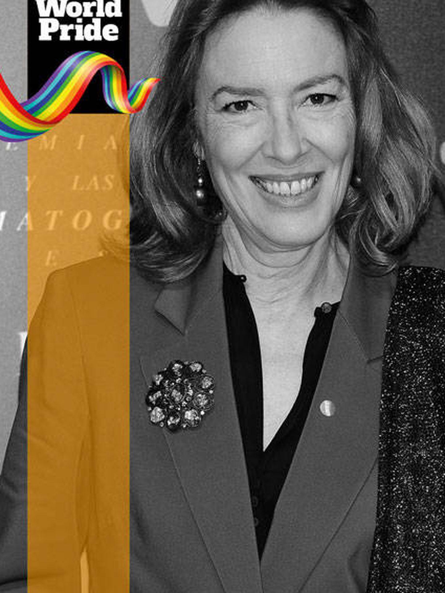 Orgullo LGTBI 2017: Susi Sánchez.