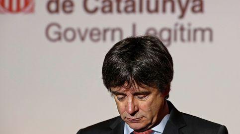 ¿Por qué Puigdemont no volverá a la Generalitat?