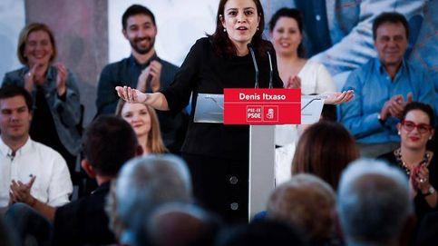 Lastra acusa a PP y Cs de usar la Constitución para dividir a los españoles
