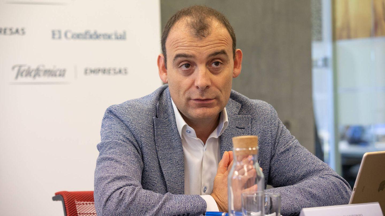 Gianluca d'Antonio, director académico del Máster en ciberseguridad de IE University.