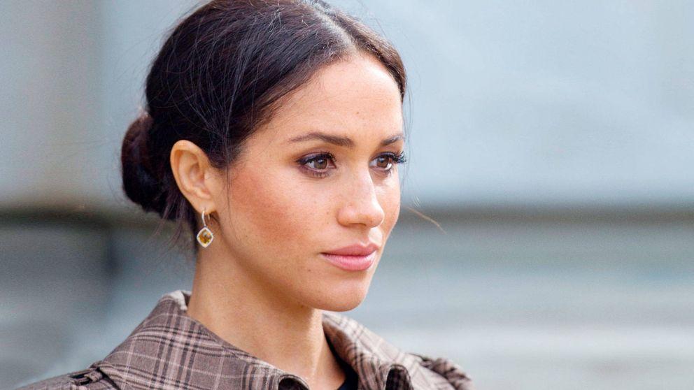 Meghan Markle, 'víctima' del mismo blog que Rania: ¿justificará sus gastos en ropa?