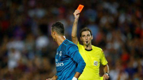 La Supercopa y la sanción a Cristiano disparan 'Deportes Cuatro'