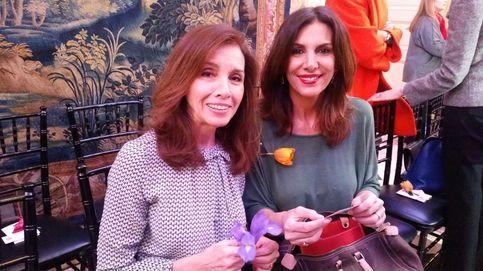 Ana Belén, Rossy de Palma y las hermanas García Vaquero arropan a su diseñadora fetiche