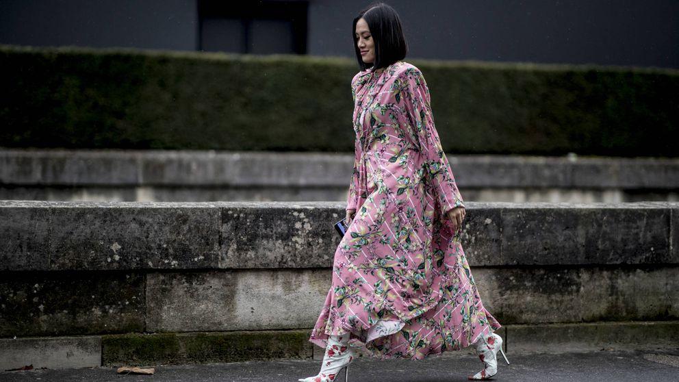 Los vestidos fluidos que deberías comprar para dar la bienvenida al otoño