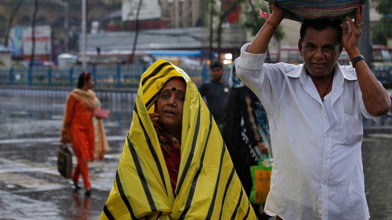 India evacúa a más de un millón de personas por la llegada del ciclón Fani