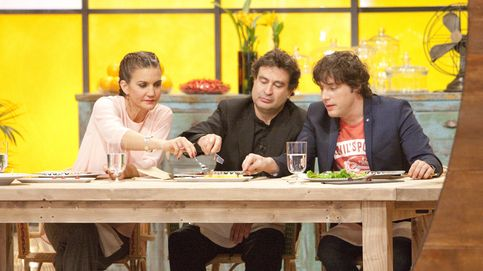 Máximo para 'MasterChef' que supera a la final de 'Got Talent España'