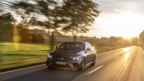 Clase E, el híbrido enchufable a la carta de Mercedes: diésel o gasolina