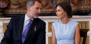 Post de La 'rentrée' de infarto de los Reyes: dos viajes oficiales y los debuts de Leonor