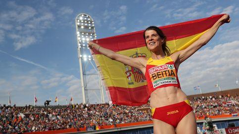 Beitia y López ven sus opciones reforzadas con la suspensión a los atletas rusos