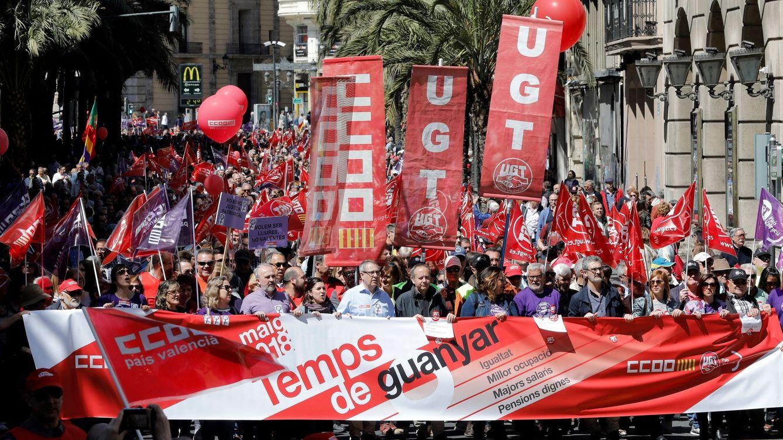 'Quo vadis?' El ser o no ser del sindicalismo del siglo XXI