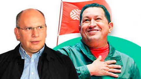 La UCO detiene a cuatro exdirigentes chavistas en Madrid a petición de EEUU