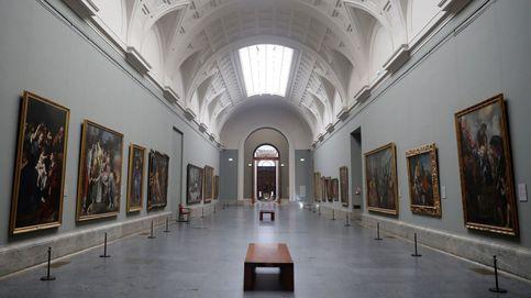 El Museo del Prado se prepara para la vuelta a la normalidad