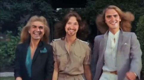 Convierten a Pedro Sánchez, Pablo Iglesias y Albert Rivera en los 'ángeles de Charlie'