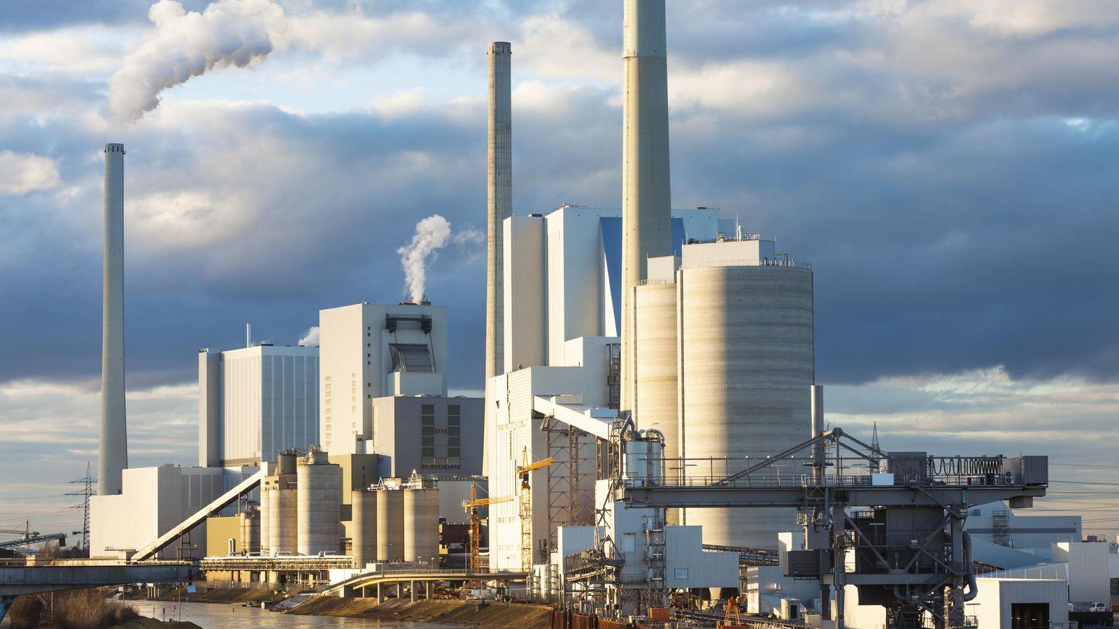 Foto: ¿Cómo te comportarías si fueses el dueño de una fábrica como esta? Ahora puedes comprobarlo. (iStock)