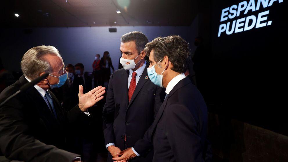 El Frob exige una prima del 20% a cambio de 'entregar' Bankia a Fainé