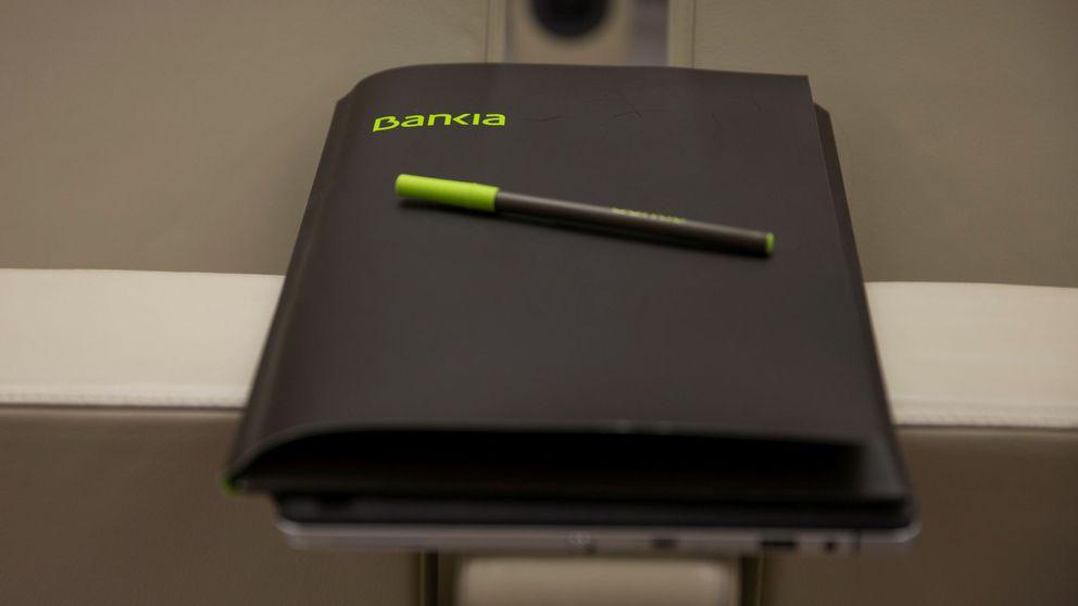 El señor X de Bankia se ha ido de rositas y su nombre es…