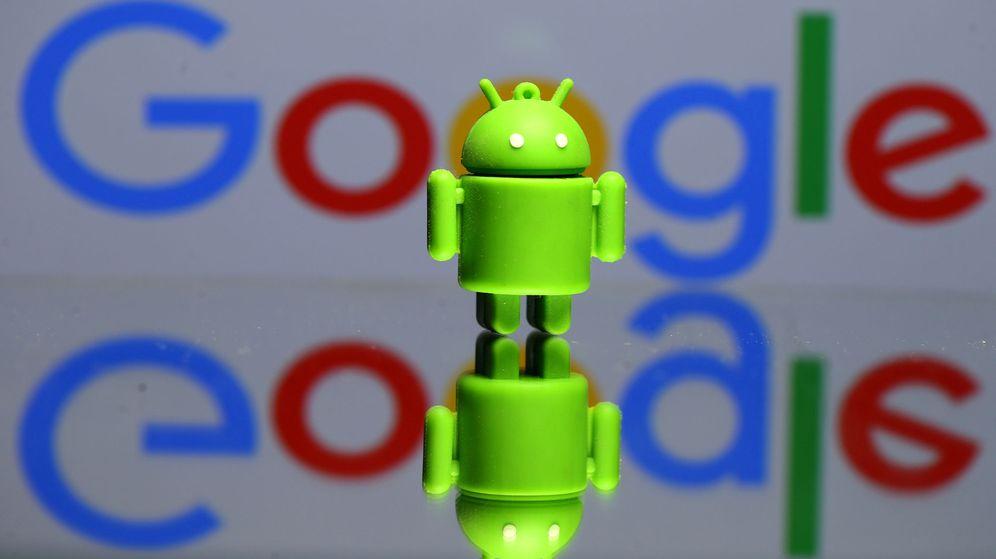Foto: Google y Android forman parte de esta apuesta por la accesibilidad. (Reuters)