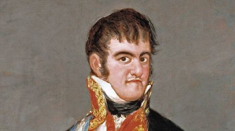 Fernando VII, el primer rey español moderno: campechano, tirano y deseado