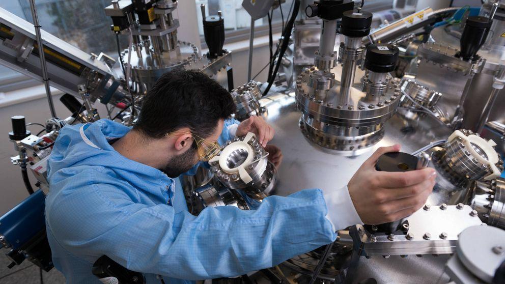 Un día en el laboratorio donde se crea una internet independiente de Google (y EEUU)