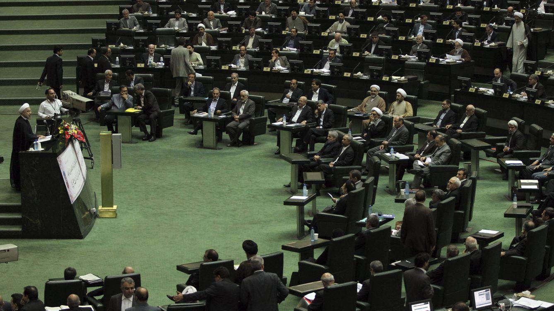 Irán prohibirá la entrada a los estadounidenses en respuesta a Trump