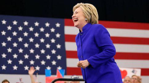 Hillary Clinton, ¿la primera Presidenta de la historia de EEUU?