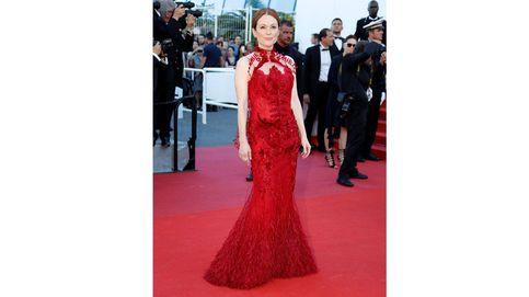 Festival de Cannes 2017: de Julianne Moore a Bella Hadid, todo el glamour de la alfombra roja