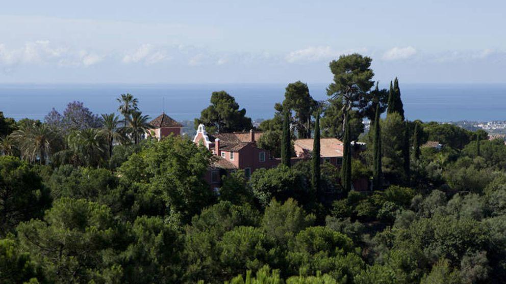 Vea aquí las fotos del nuevo Hotel Boutique Alcuzcuz, en la casa malagueña del famoso decorador Jaime Parladé