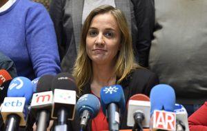 Tania Sánchez ataca a Cayo Lara: Sabía que esto iba a pasar