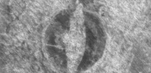 Post de Descubren un barco vikingo del siglo IX enterrado a medio metro de la superficie