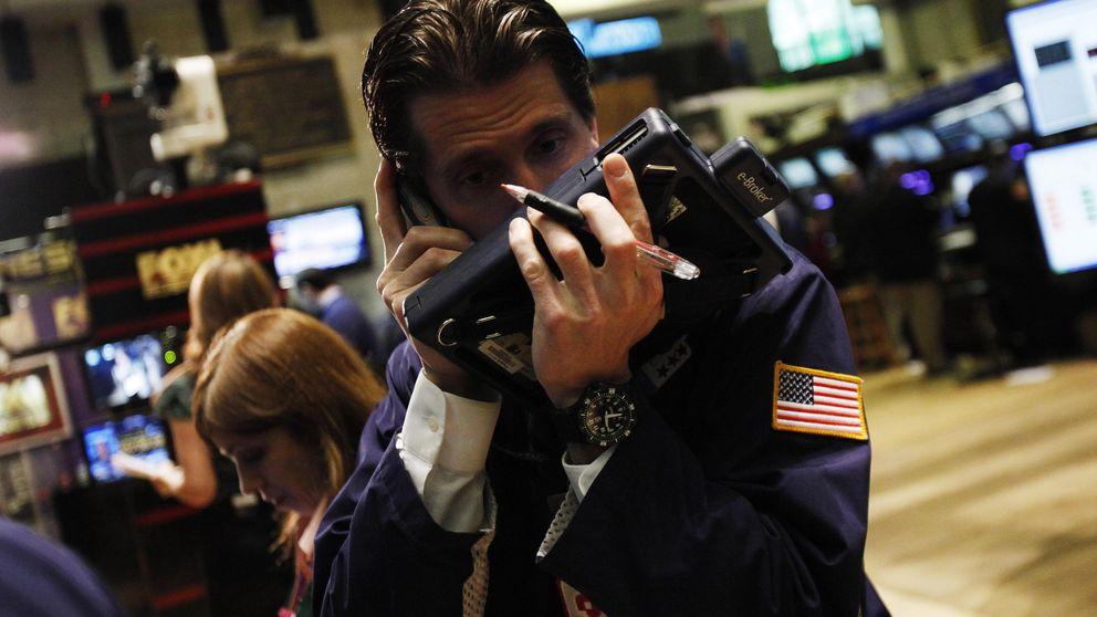 Frustrados y culpables: así se sienten la mitad de los trabajadores de Wall Street